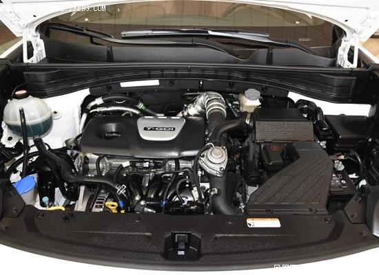 起亚KX5双十一钜惠 裸车抄底价格售全