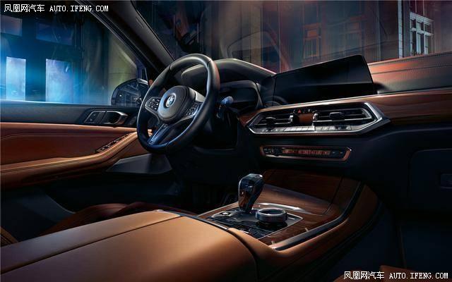 全新一代19款宝马X5整装待发全新升级!