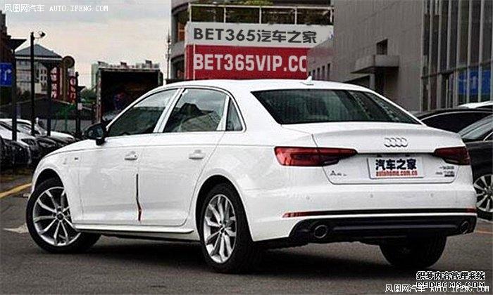 适合年轻人的德系豪车Bet365依然值得买
