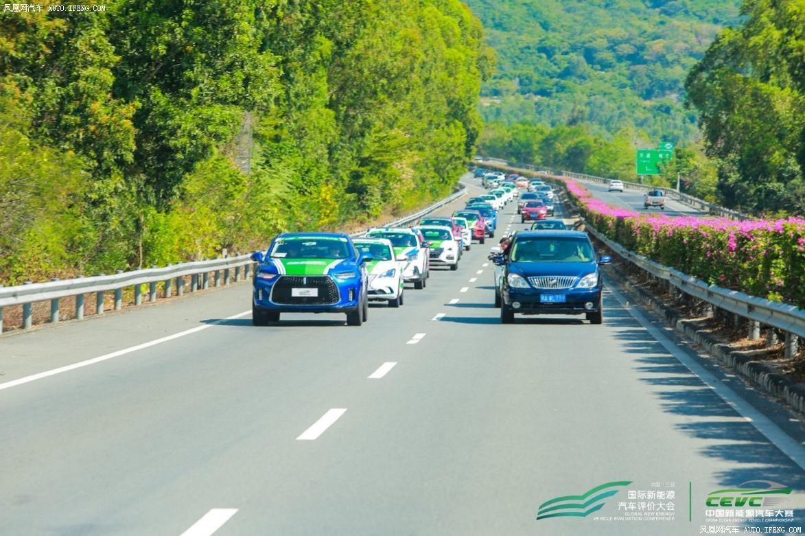 自驾环海南岛,新能源车到底有多省钱?