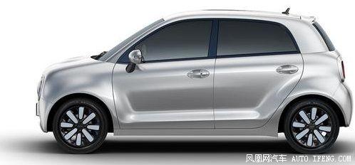 纯电动SUV欧拉R1 价格亲民优惠多多