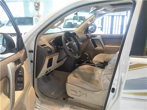 丰田霸道4000新款配置 现车普拉多报价_腾讯分分彩万位