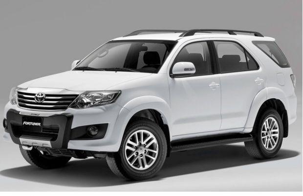 丰田奔跑者报价多少钱 豪华SUV名驾新惠