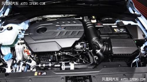 i30伟德亚洲 Fastback N火爆来袭