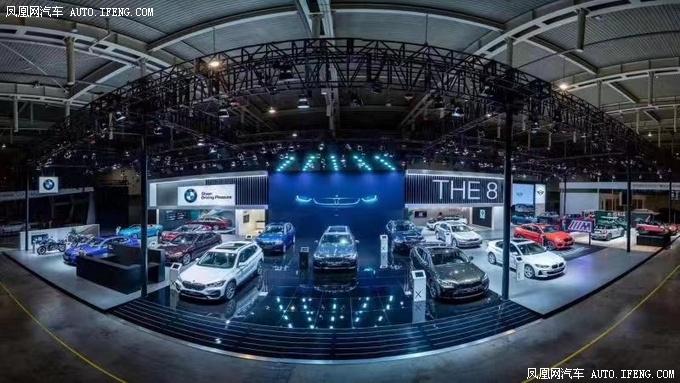 宝马集团携多款新车型亮相2019南京国际车展-图1