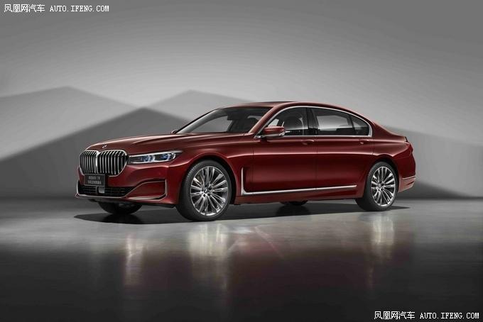 宝马集团携多款新车型亮相2019南京国际车展-图2