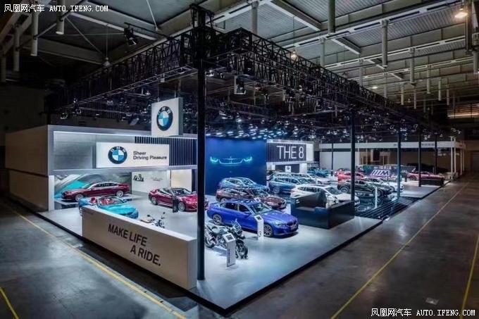 宝马集团携多款新车型亮相2019南京国际车展-图8