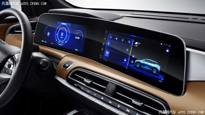 中国最高科技豪华车Aion LX掀黄金周品鉴热潮-图3