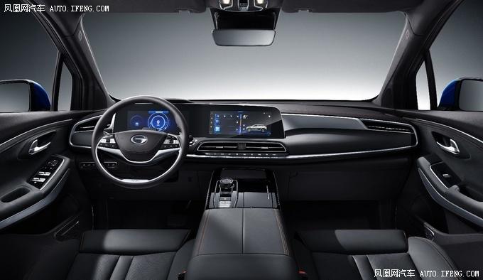 中国最高科技豪华车Aion LX掀黄金周品鉴热潮-图2