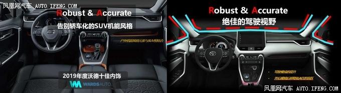 一汽丰田携TNGA明星产品 亮相第十八届南京国际车展-图4