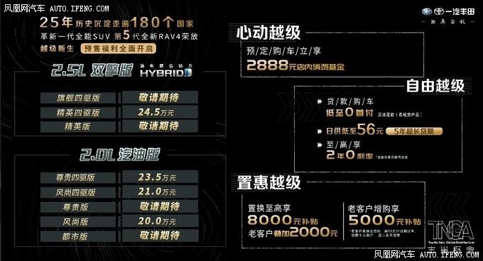 一汽丰田携TNGA明星产品 亮相第十八届南京国际车展-图8