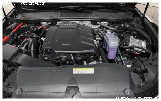 2019款奥迪A6L报价 新奥迪A6L2.0T价格及配