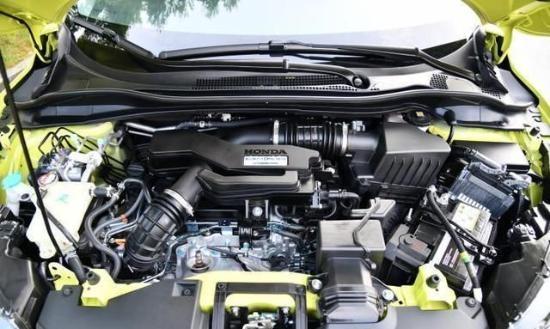 本田xrv2019款报价 颜值更高,动力更强,又