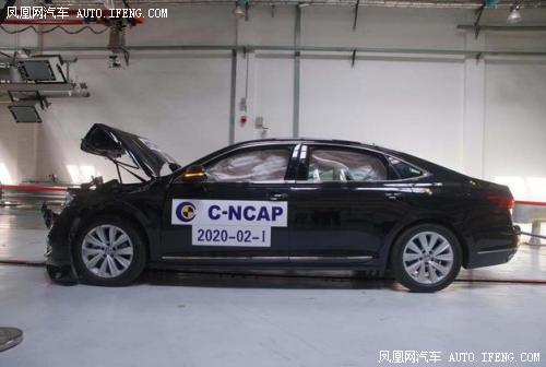 史上最严C-NCAP帕萨特的碰撞成绩怎样?_凤凰网汽车_凤凰网
