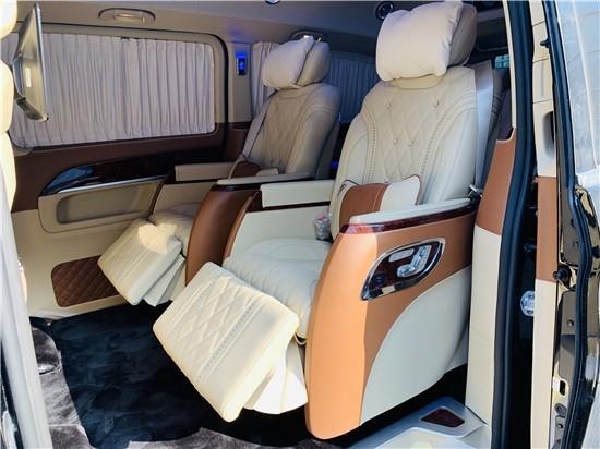 奔驰迈巴赫VS680 VS880现车销售