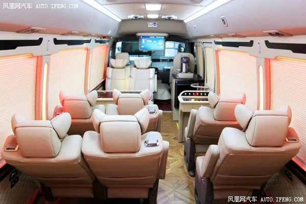 西藏丰田考斯特4S店 进口柯斯达12座改装价格