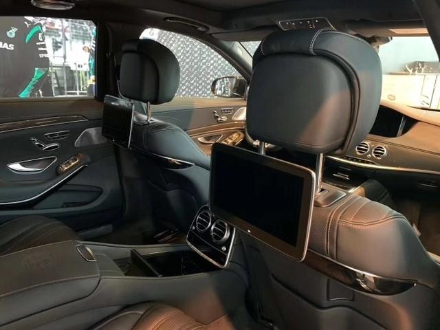 奔驰AMG S65L典藏版现车现车销售售全国-图3