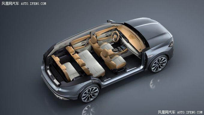 面面俱到 ,三款适合家用的10万元级SUV推荐