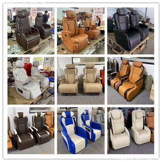 老款新款宝马X5改装座椅 航空座椅最新案例及图片鉴赏
