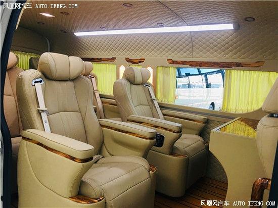 中东版丰田海狮3.5平行进口最低报价30w